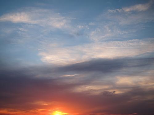 Chinquoteague Sunset